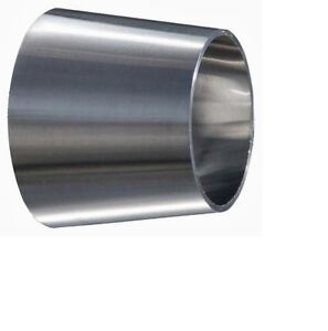 4 x 1 Sanitary Stainless Steel Concentric Reducer Ss 316l