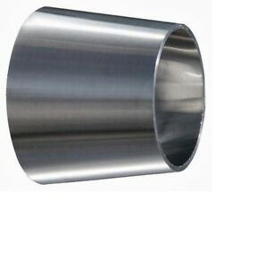 4 X 3 Sanitary Stainless Steel Concentric Reducer Ss 316l