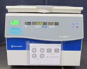 Fisher Scientific Accuspin 1 Centrifuge