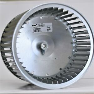 015565 07 Lau Dd12 12a Blower Wheel Squirrel Cage 12 5 8 X 12 5 8 X 1 2 Cw