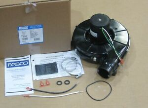 A170 Fasco Draft Inducer Motor Fits Icp 7021 10702 7021 10299 1164280 1164282