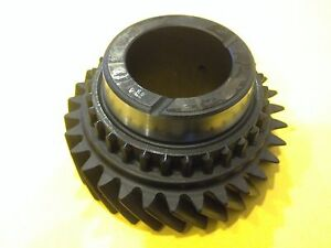 New T5 Transmission Non World Class 2nd Gear 31teeth 3 617 Od Camaro S10 Van