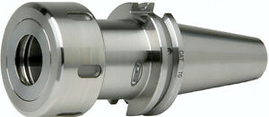 Tg75 Cat40 Sowa Gs Premium Collet Chuck Balanced To 20 000 Rpm 3 00 Projection
