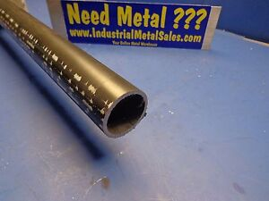 4130 Chromoly Steel Round Tube 1 5 8 Od X 60 long X 120 Wall