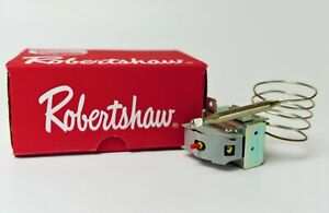 5225 009 Robertshaw Commercial Fryer Oven Limit Thermostat 48 1020 P5047216