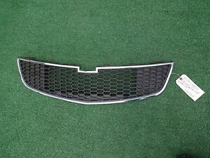 2011 2014 Chevy Cruze Lower Front Grille Oem 2012 2013 11 12 13 14 Part 95225614