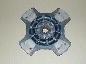 70247859 New 11 Spring Loaded Trans Disc For Allis Chalmers D17 170 175