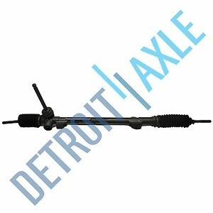 Complete Rack And Pinion Assembly For Hyundai Elantra With Electronic Assist