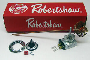 5300 735 Robertshaw Commercial Cooking Oven Electric Thermostat 46 1055