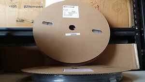 Heat Shrink Tubing 2 1 Polyolefin Clear Buyheatshrink 3 4 Inch ul List 200 Ft