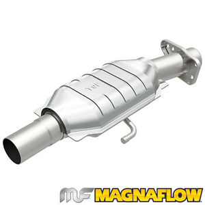 1980 1983 Chevrolet Caprice 4 4 3 8 New Magnaflow Direct Fit Catalytic Converter