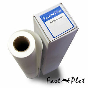 18 Lb Translucent Bond Plotter Paper 24 X 500 3 Core 2 Rolls