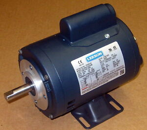 Hp67583 Motor Filter Pump For Henny Penny Fryer 67583 68 1253
