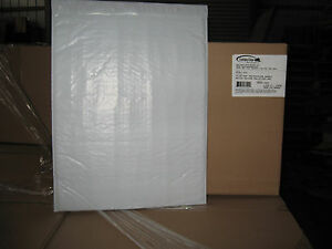 50 7 Xpak White Poly Bubble Mailers 14 25 X 20 W Free Shipping