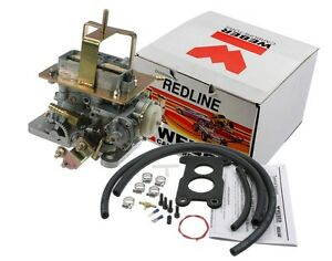 New For Jeep Chevy Gmc 2 8 38 Dges Outlaw Weber Carburetor Conversion Kit
