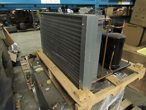 Copeland Djal 022z tfd 020 3ph Scroll Condensing Unit nib