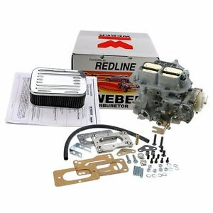 For Toyota Pick Up 20r 22r Weber Hi Performance 38 Dges Outlaw Electric Choke