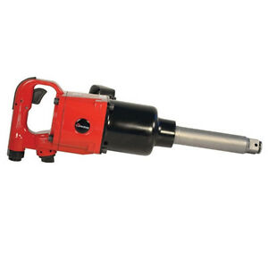 Viking 1 Square Drive Heavy Duty Extended Anvil Impact Wrench Vt2205