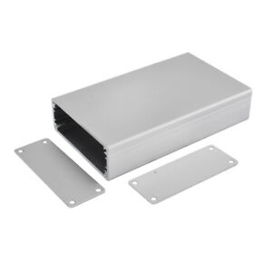 10x Aluminum Project Box Enclosure Case Electronic Diy 4 33 2 52 0 94 l w h