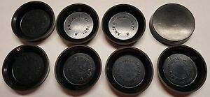 Lot Of 8 Wheel Cylinder Cups 1 1 2 Bc725