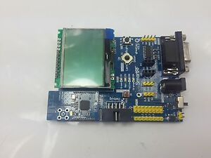 Low Power Bluetooth Cc2540 cc2541 Development Board Ancs Ibeacon Lcd12864 Set
