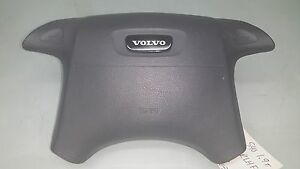 For Volvo S40 2000 Driver Left Steering Wheel Safety Security 308 67183