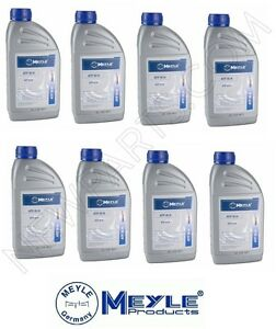 8 liters For Mercedes Automatic Transmission Fluid Mb Spec 236 10 0019892103my