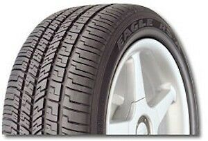 2 Great Used Goodyear Eagle Rsa Tires P205 55 R16