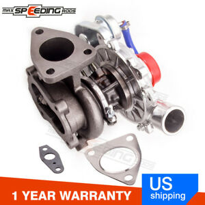 Turbo Turbocharger For Toyota Hiace Land Cruiser Ct9 Ct16 2kd Ftv 17201 30030