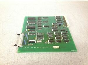 Perkin Elmer Wallac Automatic Gamma Counter 1470 Mca Memory Board