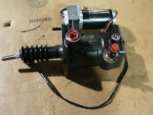 Grove Crane Model Rt58b Brake Booster Assy 7188000123