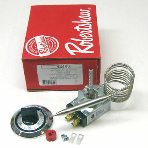 5300 614 Robertshaw Warmer Thermostat For 46 1003 Henny Penny Southbend