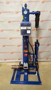 Eap Air Dryer Turbo Desiccant Hs 60 Cfm Engineered Air Products Compressed