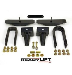 1999 2004 For Ford Super Duty F250 F350 Lift Kit Fit Gas Or Diesel Engine