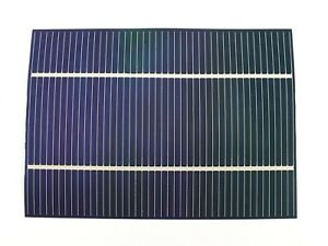 Solopower Sp3 Lightweight Thin Flexible Cigs Single Solar Cell 1w 0 45v 2a