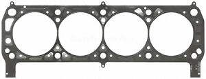 New Fel Pro Head Gasket Mls 1135 1 Ford V8 4 210 Bore 046 Thick Yates Style