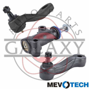 New Replacement Idler Pitman Arm Idler Arm Bracket For Chevy Gmc Truck