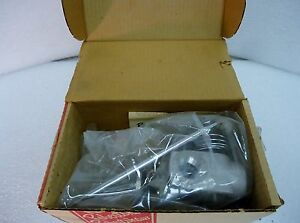 Robertshaw 4250 001 Commercial Gas Thermostat Cts Uni line Controls Nos