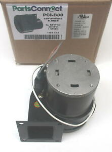 Centrifugal Blower Assembly 30 Cfm 3200 Rpm For Fasco B30 And Dayton