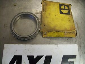 Nos New Old Stock Bearing Race 2s4569 A 2 1 Caterpillar Tools Cat Bearings