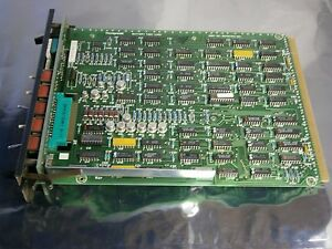 Honeywell 30752783 001 Battery Test Card 30752783001 30752946 001 Dhp Test Pa