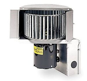 Tjernlund In line Centrifugal Fan Duct Booster 115 Volts Db 2