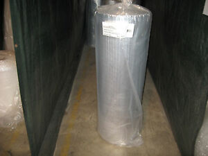 3 16 Double Foil Bubble Insulation Reflective Wrap 48 X 125