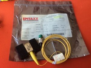 Epitaxx Etx75fjs Photodiode At t Lightwave Laser Module M 246b Astrotec New 99