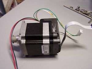 Intelligent Motion Systems Ims Mdip2222 4e Mdrive23 Motor And Controller