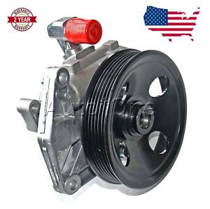 Power Steering Pump Fit For Mercedes W211 S211 0044669101 0054662001