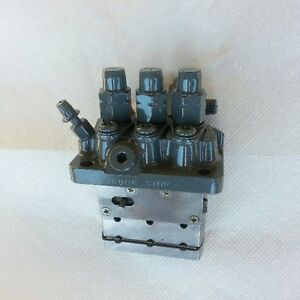 Used Rebuilt Bobcat Fuel Injection Pump 6670432 D722