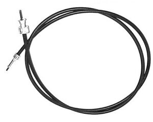 New Speedometer Cable Mgb 1962 1967 Without Overdrive 48