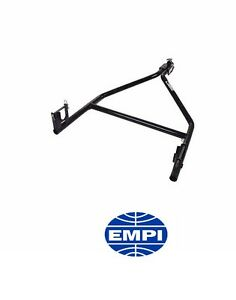 New For Vw Transporter Standard Beetle Tow Bar Empi For Vw 140 1132