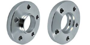 2 Pc Bmw 8 Series Hub Centric Wheel Spacers 15mm 5120 72 15
